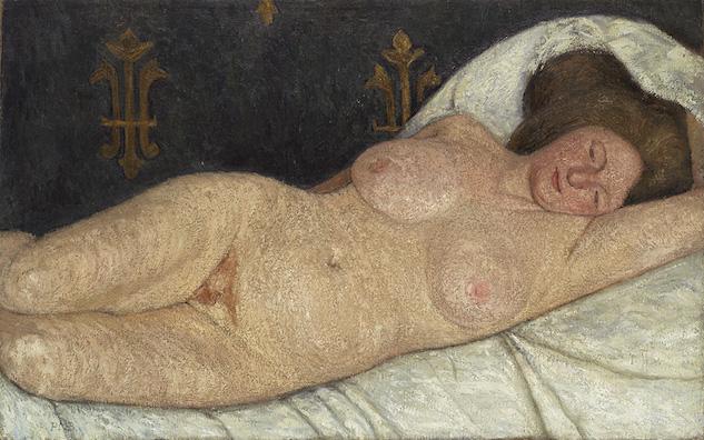 ModersohnBecker-Nude